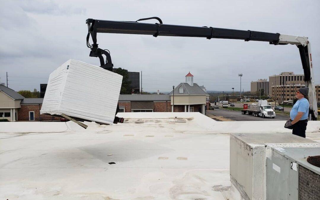 Commercial Roofing Broken Arrow Commercial Roofing Tulsa (73)