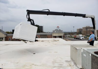 Commercial Roofing Broken Arrow Commercial Roofing Tulsa (73)