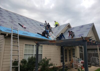 Commercial Roofing Tulsa 074706