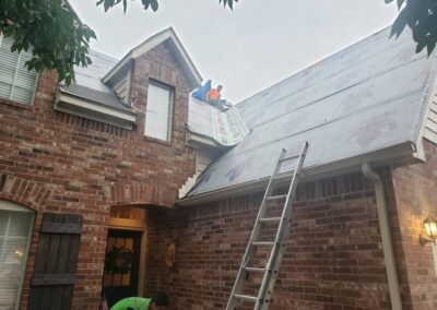 Commercial Roofing Tulsa 081401