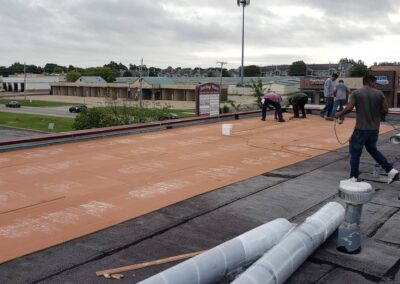 Commercial Roofing Tulsa 084726