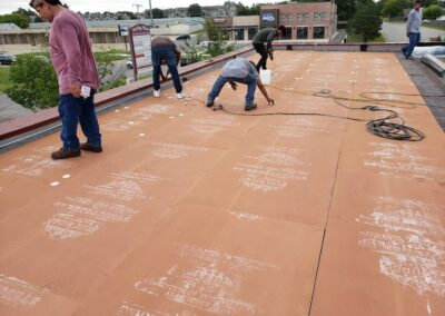 Commercial Roofing Tulsa 085306