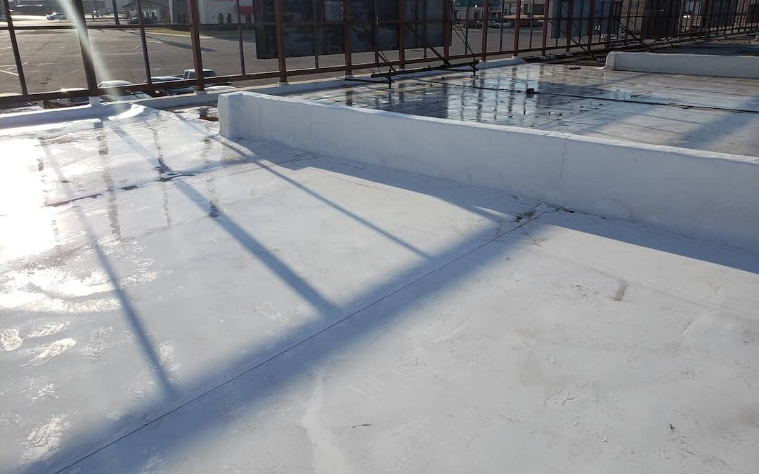 Find Best Commercial Roofing Tulsa