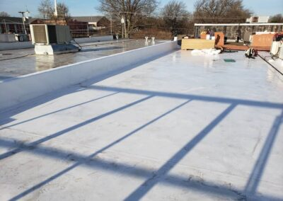Commercial Roofing Tulsa 090209