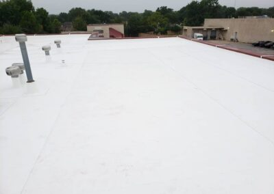 Commercial Roofing Tulsa 090301