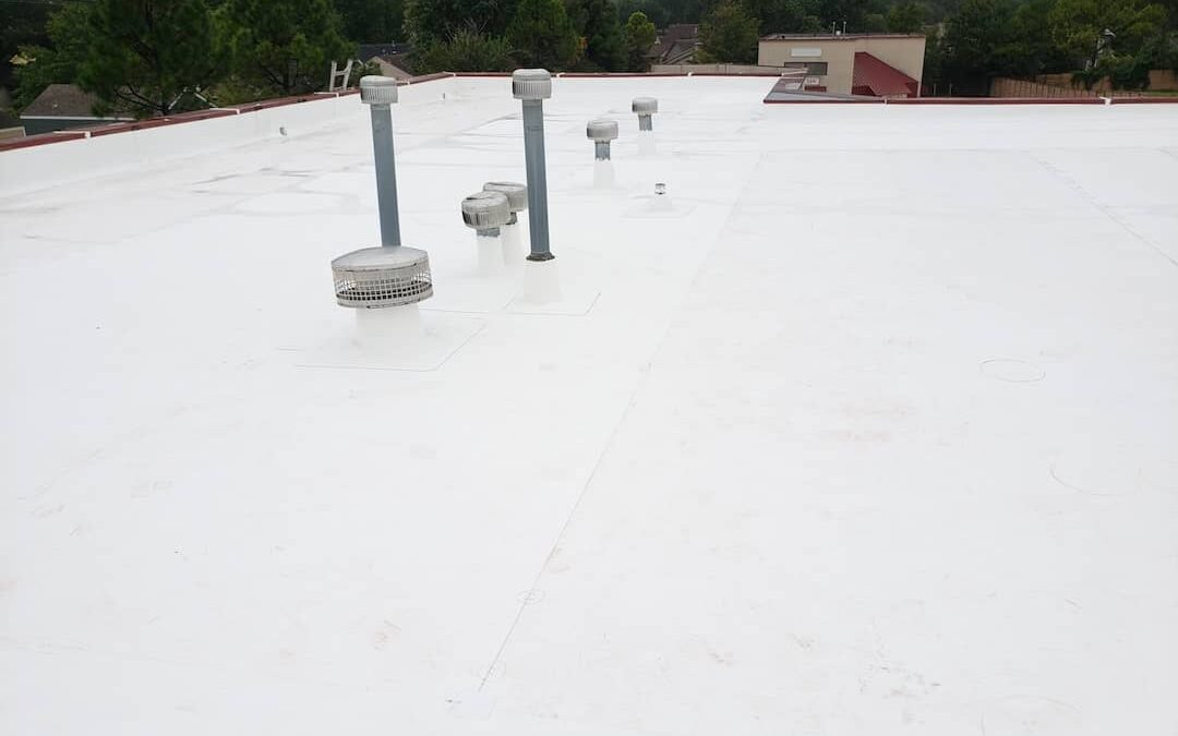 Best Commercial Roofing Tulsa