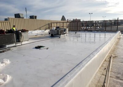 Commercial Roofing Tulsa 090303 2