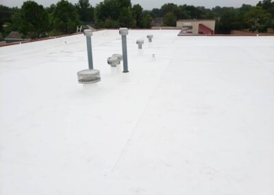 Commercial Roofing Tulsa 090303