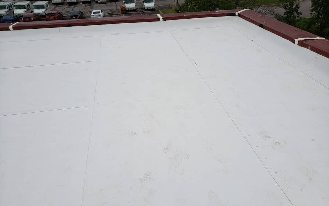Commercial Roofing Tulsa 090316