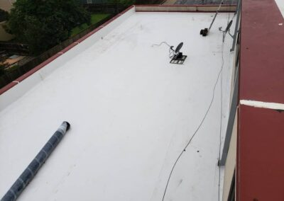 Commercial Roofing Tulsa 090332
