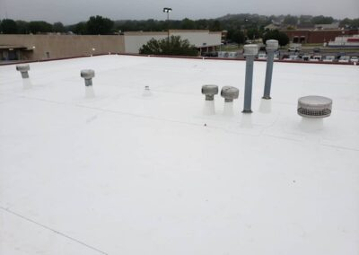 Commercial Roofing Tulsa 090344
