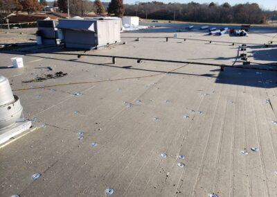 Commercial Roofing Tulsa 091733