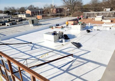 Commercial Roofing Tulsa 093435