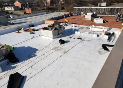 Commercial Roofing Tulsa 093502