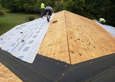 Commercial Roofing Tulsa 095820