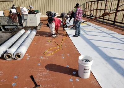 Commercial Roofing Tulsa 100238