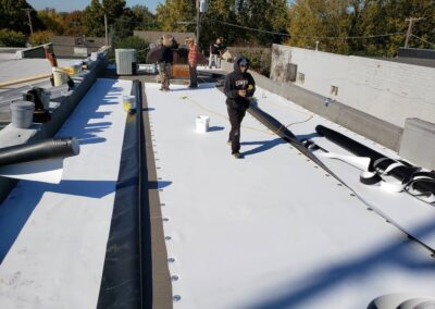 Commercial Roofing Tulsa 105138