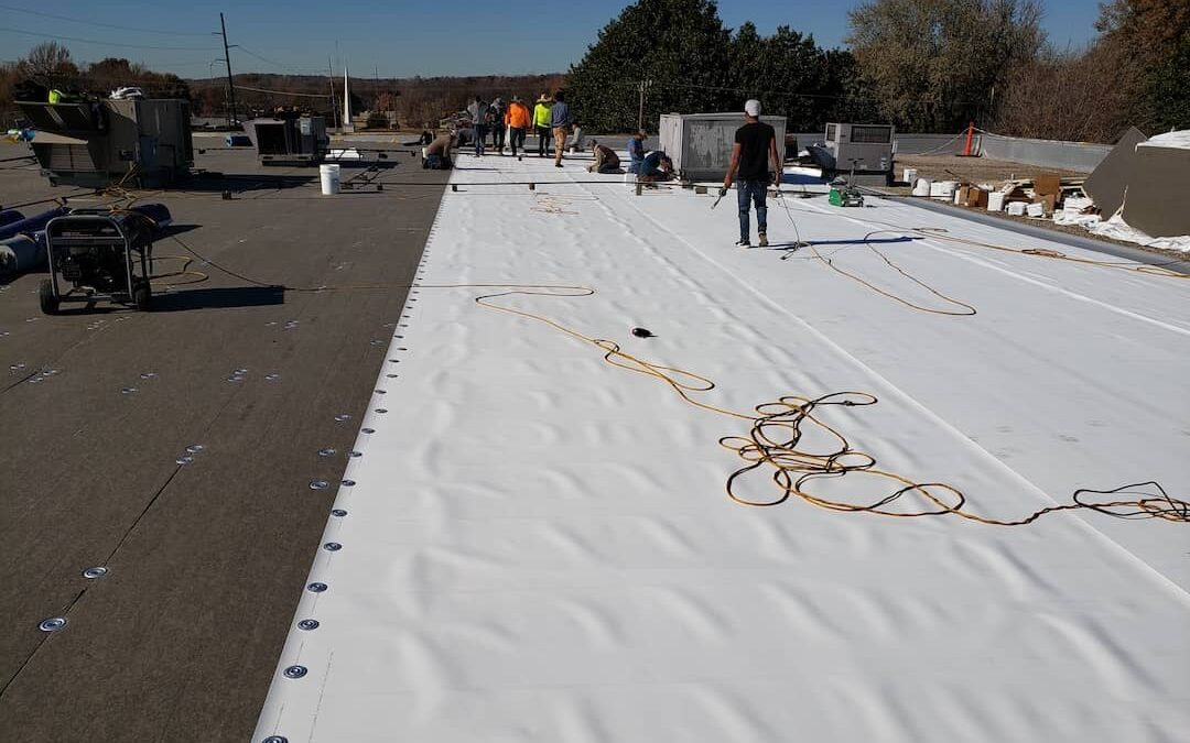 Commercial roofing Tulsa | Have Retail Outlets Need Roofing? Call Us!