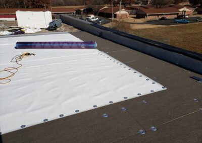 Commercial Roofing Tulsa 110353