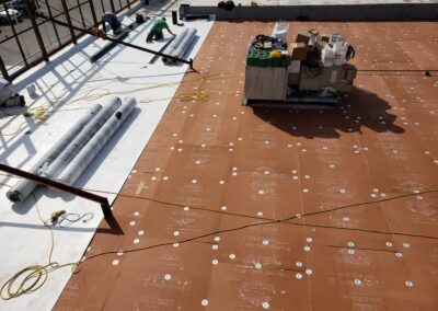 Commercial Roofing Tulsa 112316