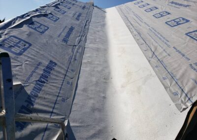 Commercial Roofing Tulsa 112400