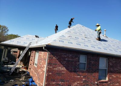 Commercial Roofing Tulsa 112453