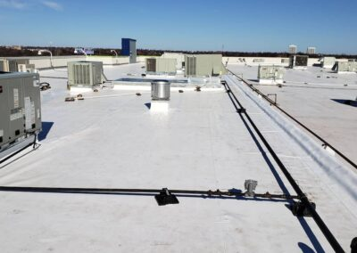 Commercial Roofing Tulsa 113002