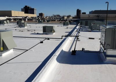 Commercial Roofing Tulsa 113023