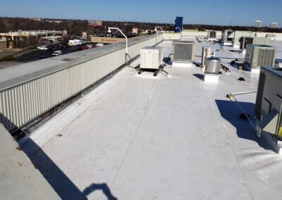 Commercial Roofing Tulsa 113029