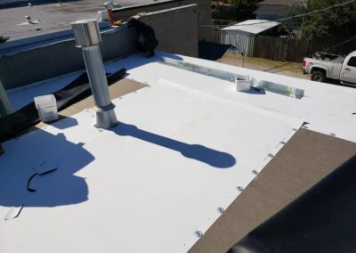 Commercial Roofing Tulsa 114044