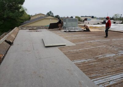Commercial Roofing Tulsa 114304