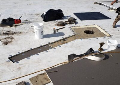 Commercial Roofing Tulsa 114401
