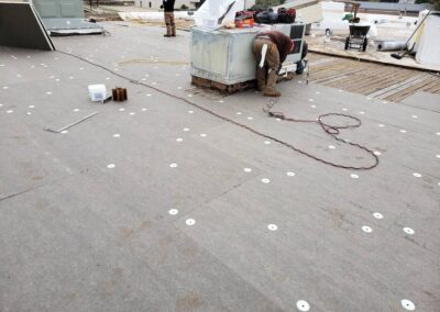 Commercial Roofing Tulsa 121041