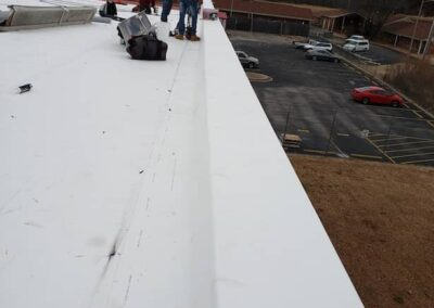 Commercial Roofing Tulsa 122647
