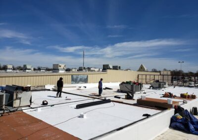 Commercial Roofing Tulsa 125426