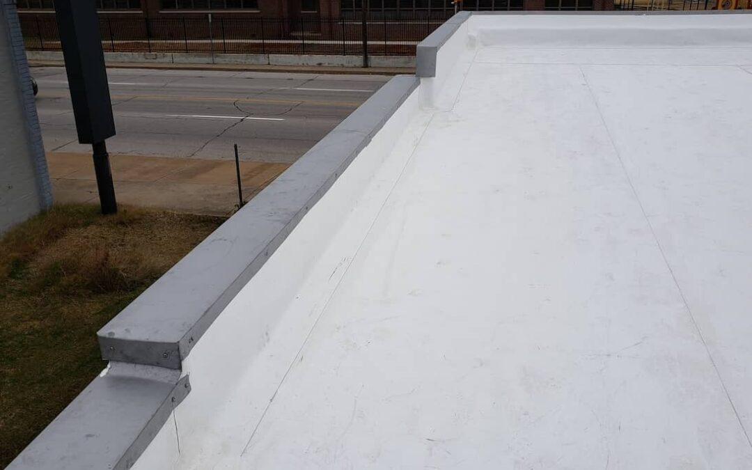 Commercial Roofing Tulsa 130859
