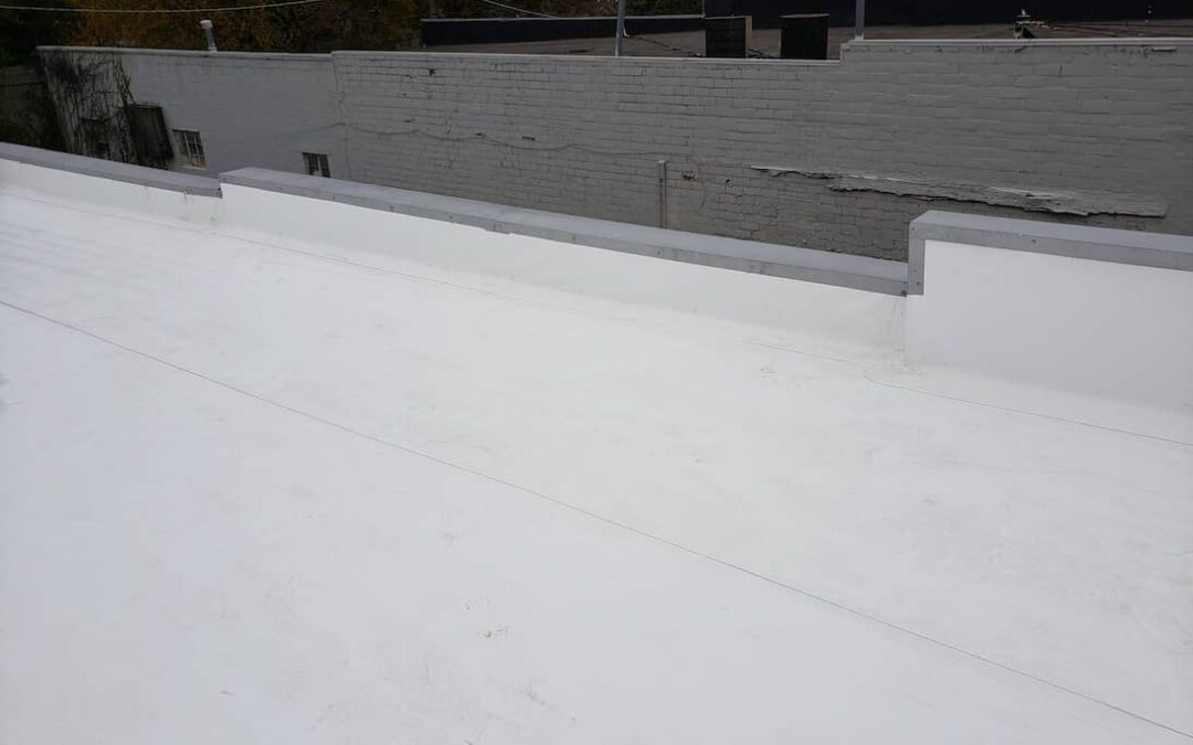 Tulsa Commercial Roofing | We Are A Company You Can Trust Here