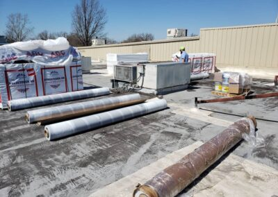 Commercial Roofing Tulsa 132439