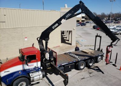 Commercial Roofing Tulsa 132446