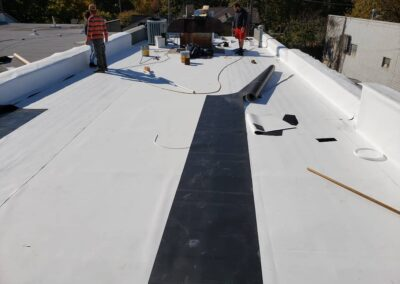 Commercial Roofing Tulsa 135936