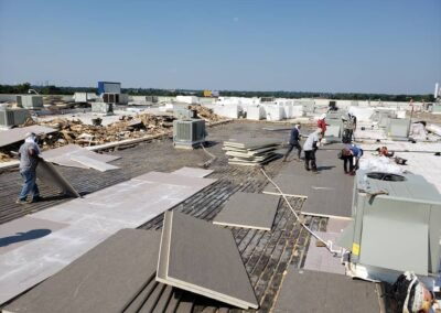 Commercial Roofing Tulsa 143024