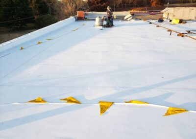 Commercial Roofing Tulsa 164705