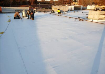 Commercial Roofing Tulsa 164721