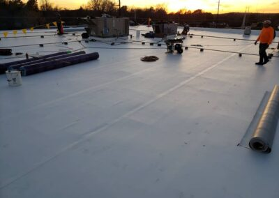 Commercial Roofing Tulsa 171412