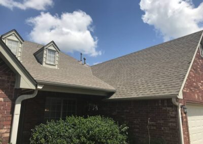 Commercial Roofing Tulsa 2355