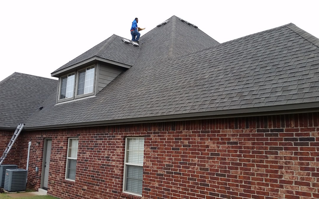 Best Commercial Roofing Broken Arrow | What Services Does Advanced Commercial Systems Provide?