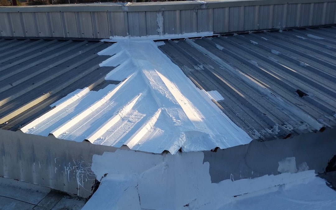 Commercial roofing in Tulsa | Looking For An Outstanding Team? Call Us Today!