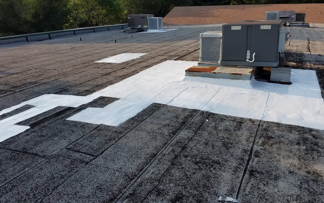 Top Commercial Roofing Broken Arrow