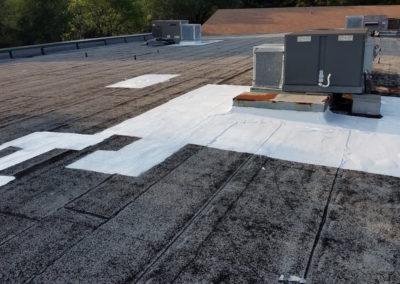 Top Commercial Roofing Broken Arrow