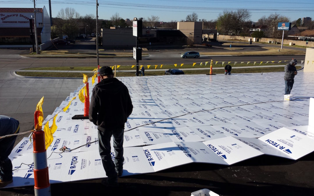 Find Best Commercial Roofing Tulsa | We Know About Oklahoma Storms